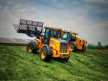 JCB Telehandlers on The Clamp.jpeg
