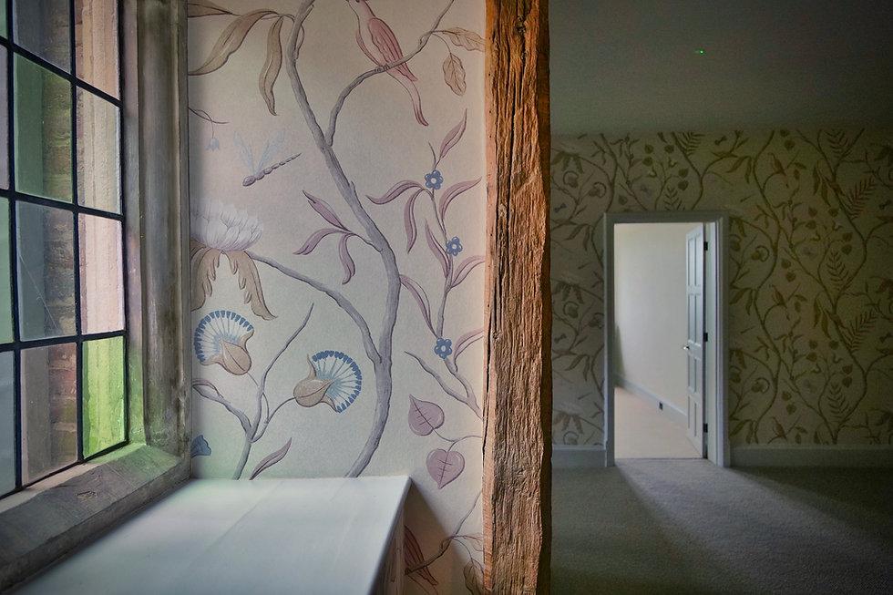 Carvils Furnishings Uckfield - Fabric Showroom