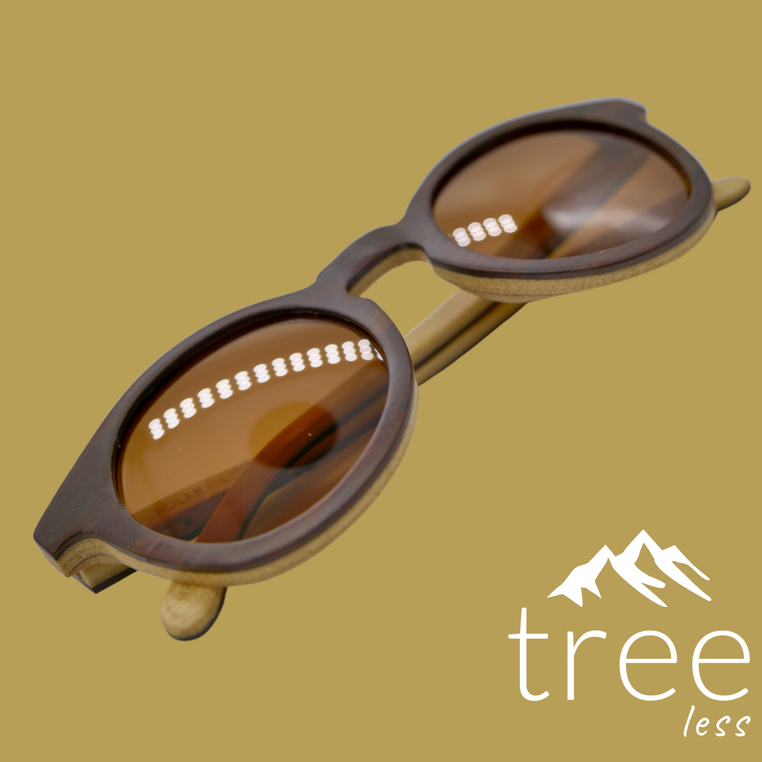 Rivington Bamboo - Sunglasses