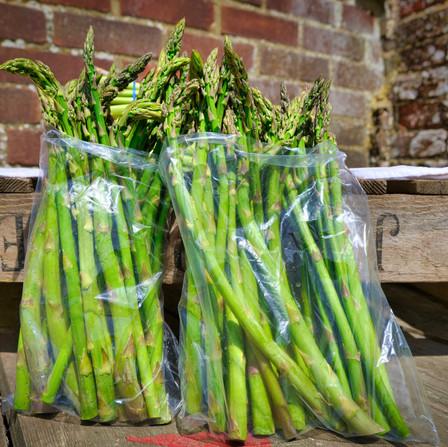 Spring - Asparagus