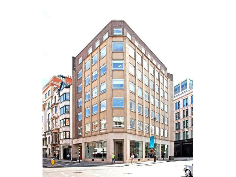 Qatalyst Partners Take 52 Conduit Street!