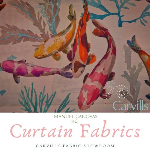 Manuel Canovas - Carvills- August 2021