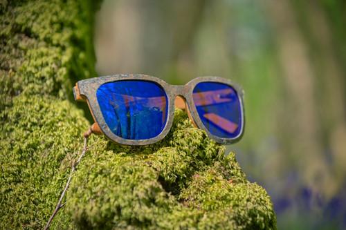 Blue Lens Driskills - JWUK May 2021