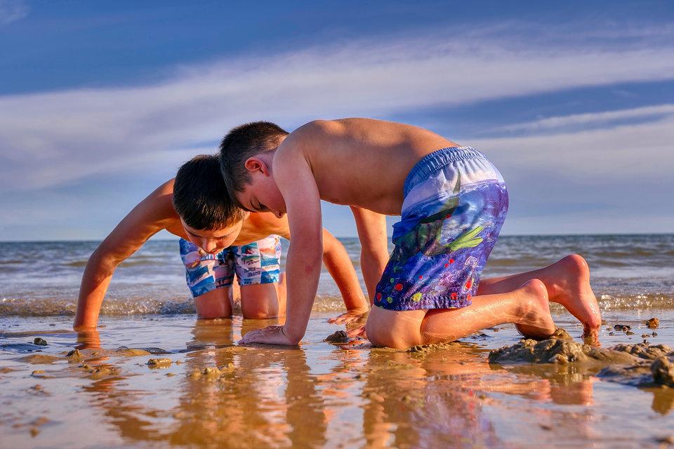 Life's A Beach - August 2020