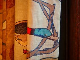 Beautiful Bespoke Curtains-JWUK