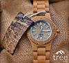 TreeLess Products Nalu Watch