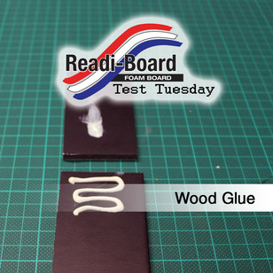 Test Tuesday: Wood Glue