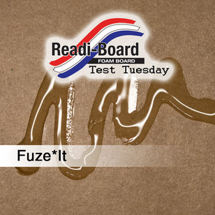 Test Tuesday: Fuze*It