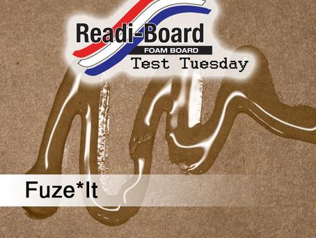 Test Tuesday: Fuze*It