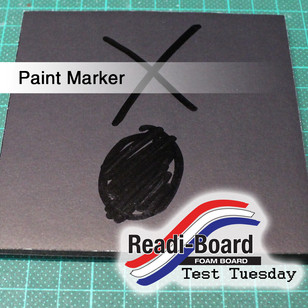 Test Tuesday: Paint Markers