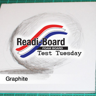 Test Tuesday: Graphite