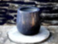 กระถางซิเมนต์ cement planters model_21 9