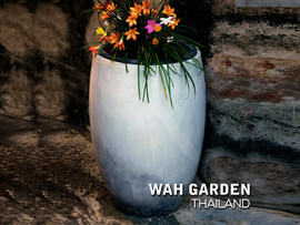 Concrete Planters ConcretePlanter Vase จ