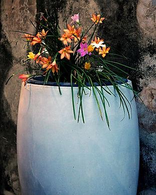 Concrete Planters ConcretePlanter Vase 2