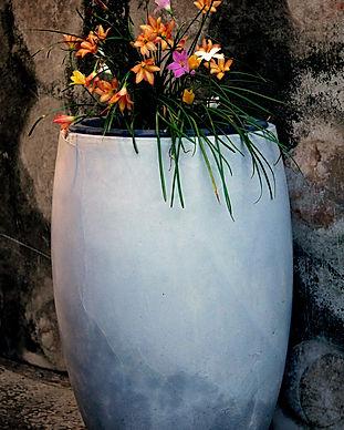 Concrete Planters ConcretePlanter Vase 3