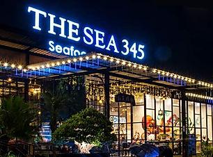 ทะเลเผา seafood 345