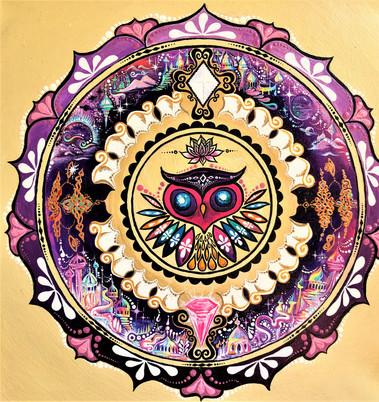 Mandala Înțelepciunii