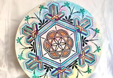 Mandala Recunoștinței