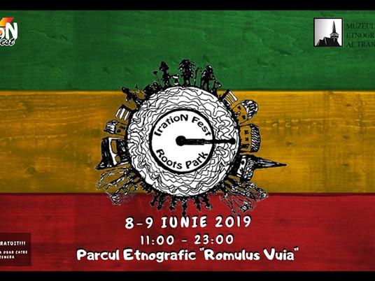 8-9 June 2019 IratioN Fest ~ Roots Park