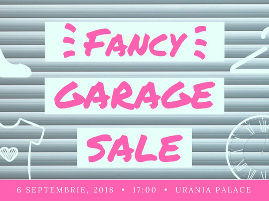 Autumn came with new events! MandalaTales @ Fancy Garage Sale