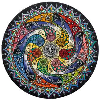 """""""Mandala of Virtues"""""""