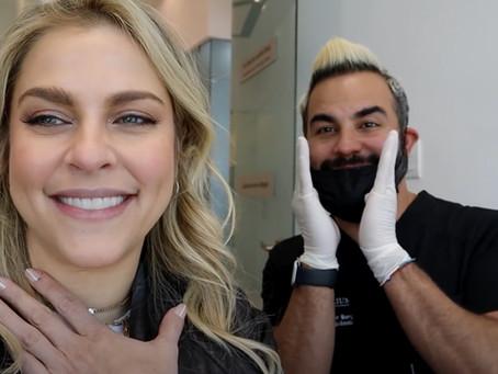 El Viaje de Daniela Digiacomo a Smilemporium