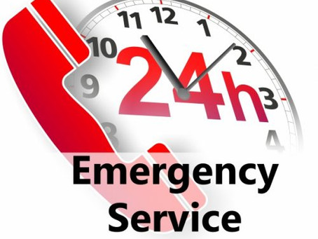 Tenants: Emergency Services During COVID-19