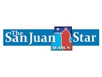 THE SAN JUAN DAILY STAR