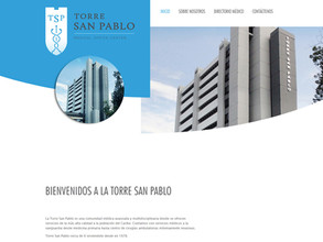 TORRE SAN PABLO