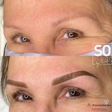 Powder Eyebrow