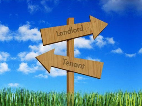 5 rules that the landlord and tenant must know