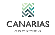 canarias at downtown doral logo