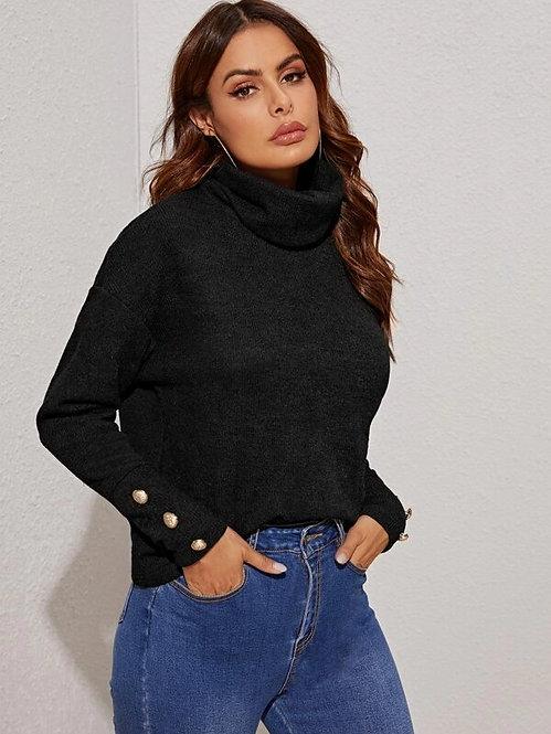 Sweater Negro