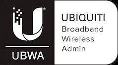 logo ubiquiti ubwa
