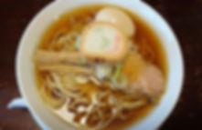 味玉あっさり(税込780円)