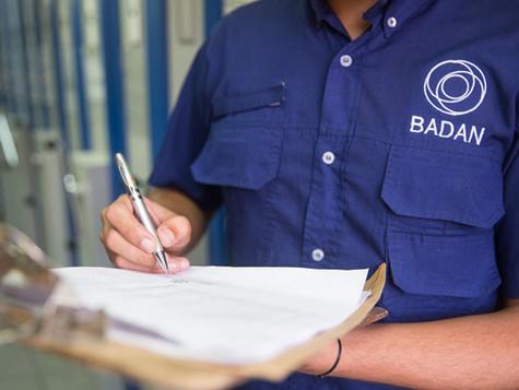 Fundación Badan