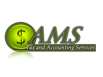 AMS TAX AND ACCOUNTING SERVICES