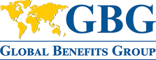 global benefit group logo png