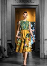 INT Fashion Week Istanbul