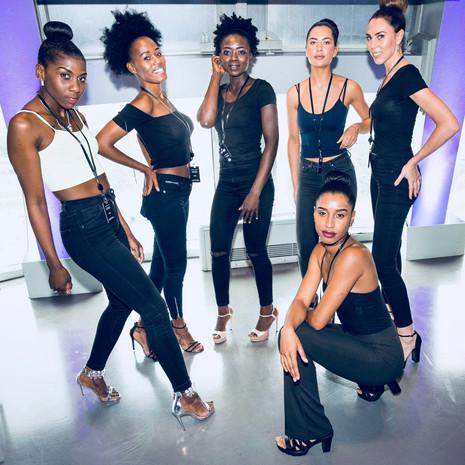 Africa Fashion & Cultural Week Brussels 2018