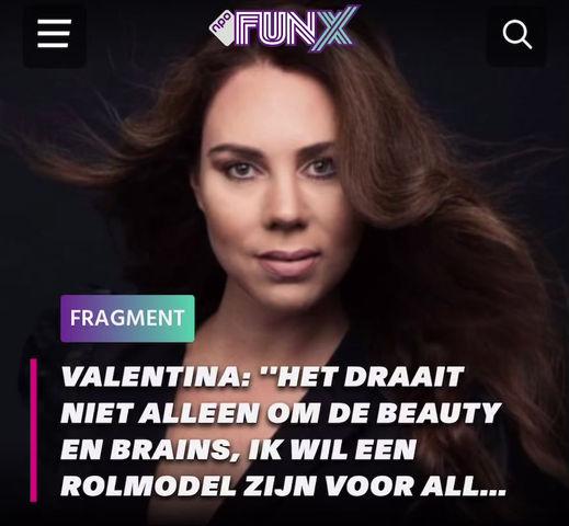 Radio funx interview