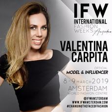 INT Fashion Week Amsterdam