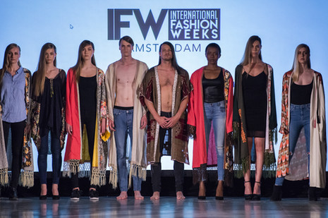 INT Fashion Week Amsterdam