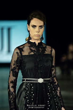 International Fashion Week Amsterdam 2018