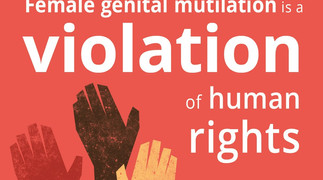 Female Genital Mutilation- An unrevealed perplexity
