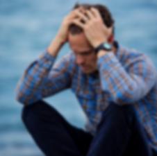 Stres, úzkosti, panické ataky a deprese
