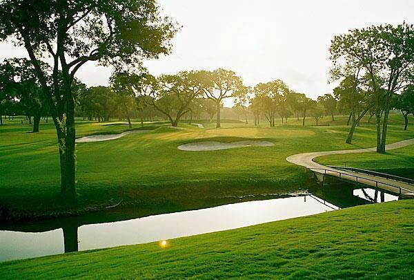 Pecan Valley Golf Course