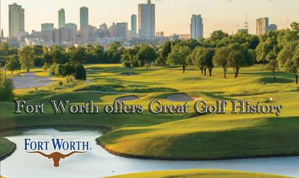 Fort Worth Golf