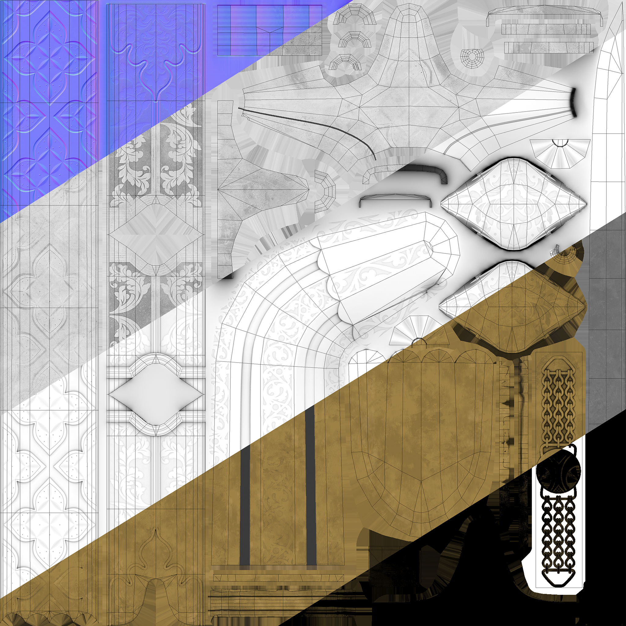 Espada_Maps