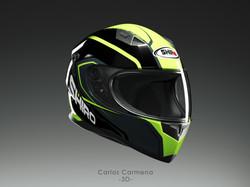 Casco moto - Shiro